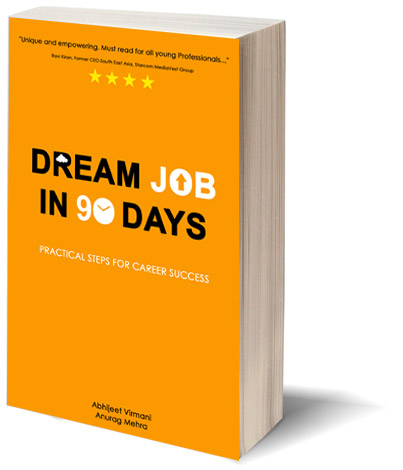 Your Dream Job in 90days